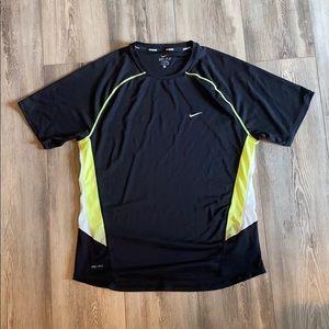 Nike Dri-Fit Athletic Shirt